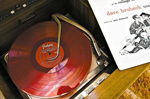 Affordable vintage audio