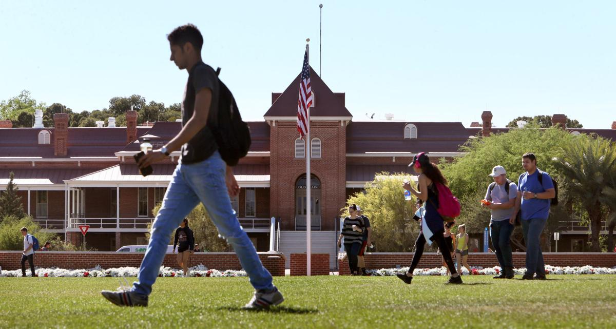 Arizona Regents set to approve $200M for two new UA buildings
