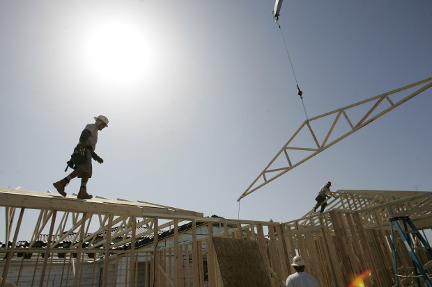 Construction still could fall off as home-buyer tax credit expires