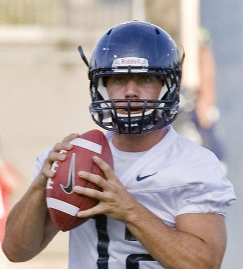 Arizona Football: Ex-La. Tech QB makes pitch