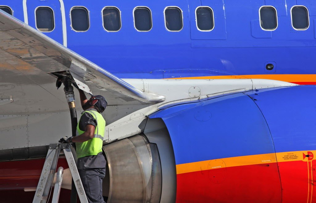 Southwest to resume Tucson-Houston nonstop flights | News About ...