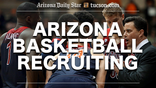Arizona Wildcats basketball recruiting logo