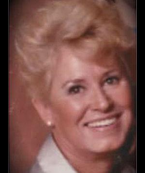 Mary W. Rueger