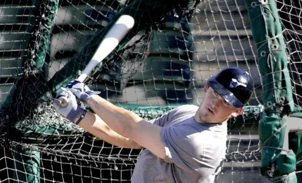 Yow! Cuban-born catcher could be next Gen Y star