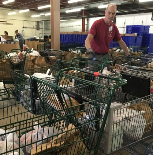 Community Food Bank Of Southern Arizona Donations