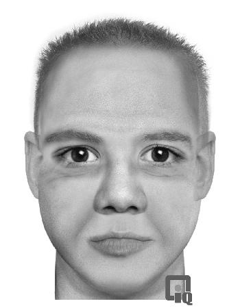 Sex Assault Suspect composite