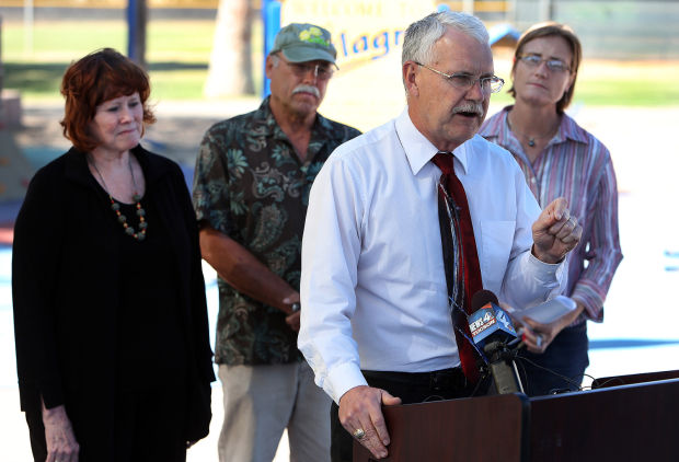 Uhlich, educators join to censure NRA report