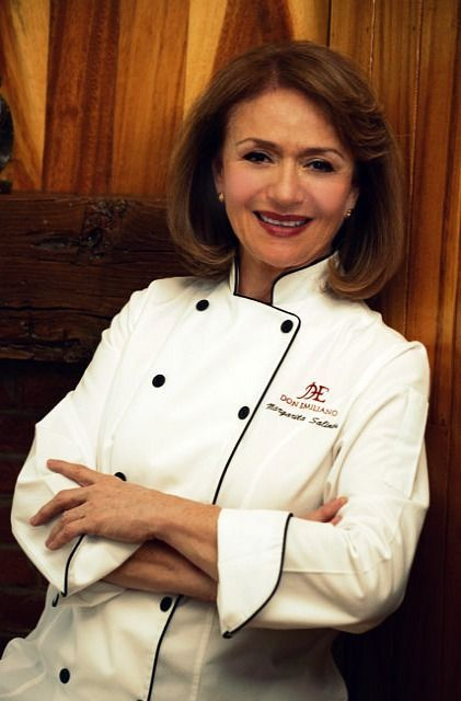 Chef Arronte