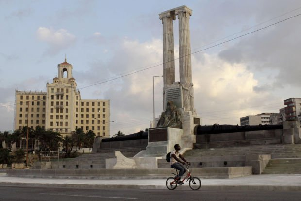 After 115 years, Cuba remembers the Maine