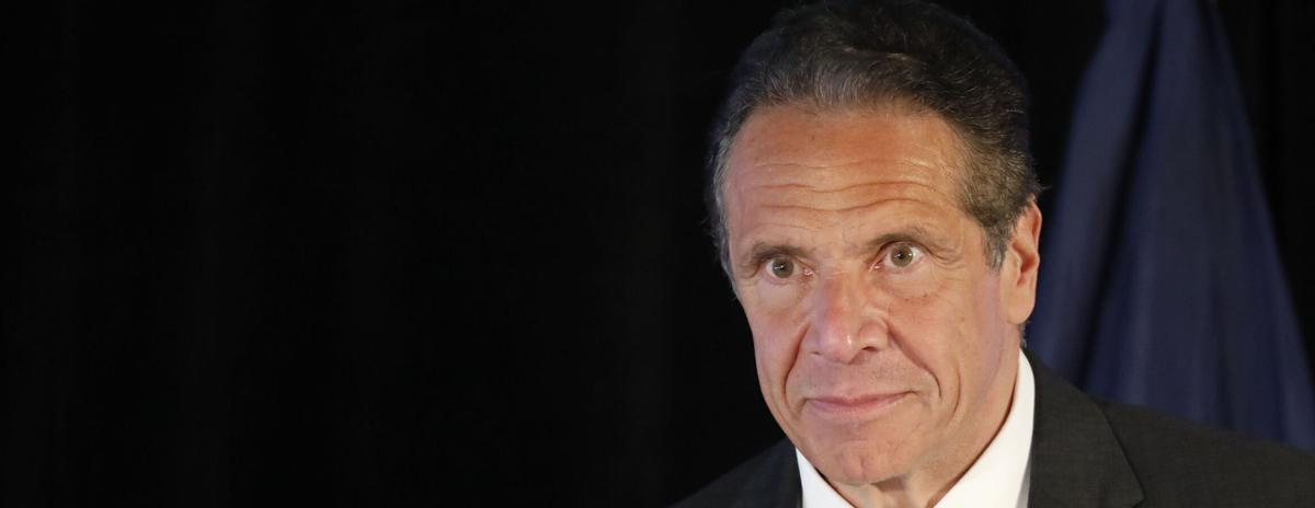 Cuomo faces almost certain impeachment. Here's how that will look.