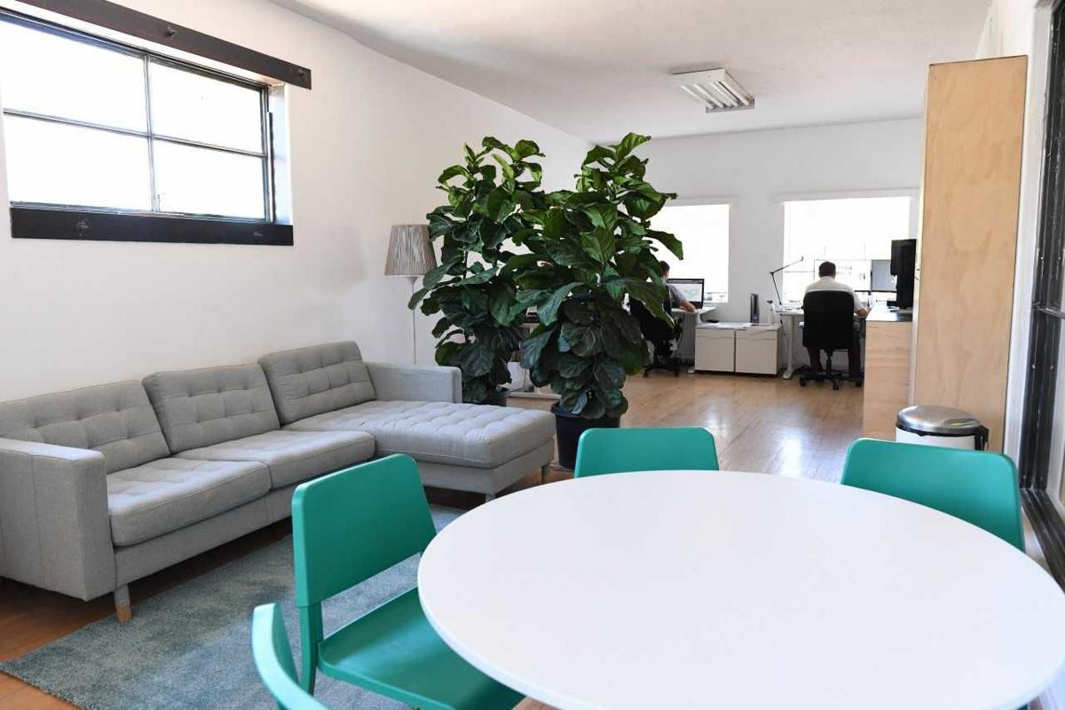 5 New Coworking Spaces For Tucson Go Getters Tucson Life Tucson Com
