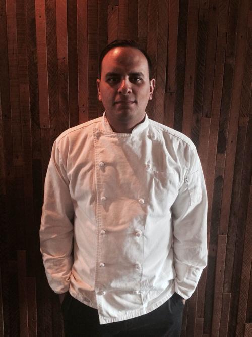 chef Valencia