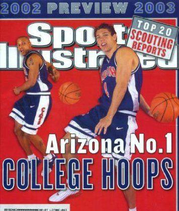 Arizona's last top-rated team