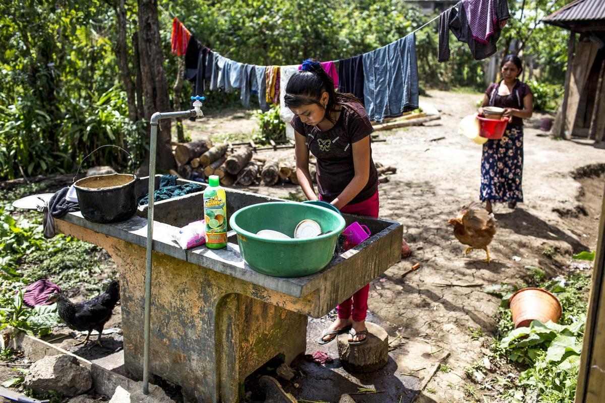 Pasaporte al sueño americano: Deudas y falta de oportunidades hacen que los guatemaltecos sigan viniendo
