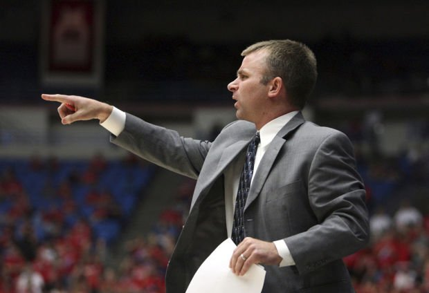 Arizona basketball: Ball St. hires Miller's top deputy Whitford