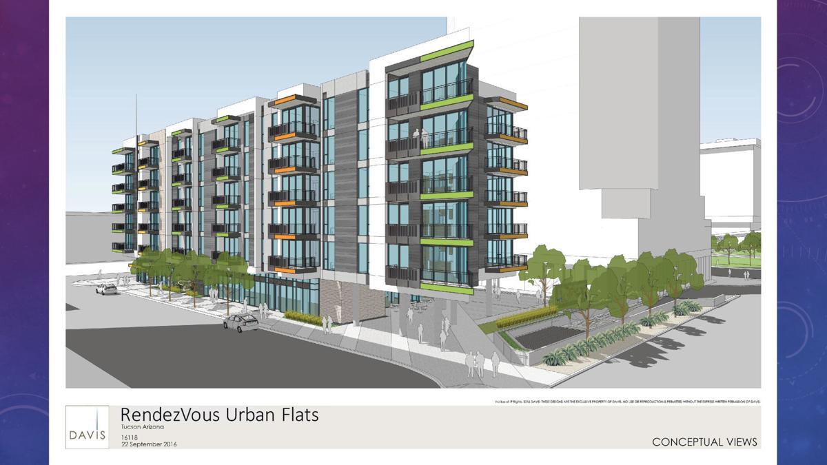 RendezVous Urban Flats