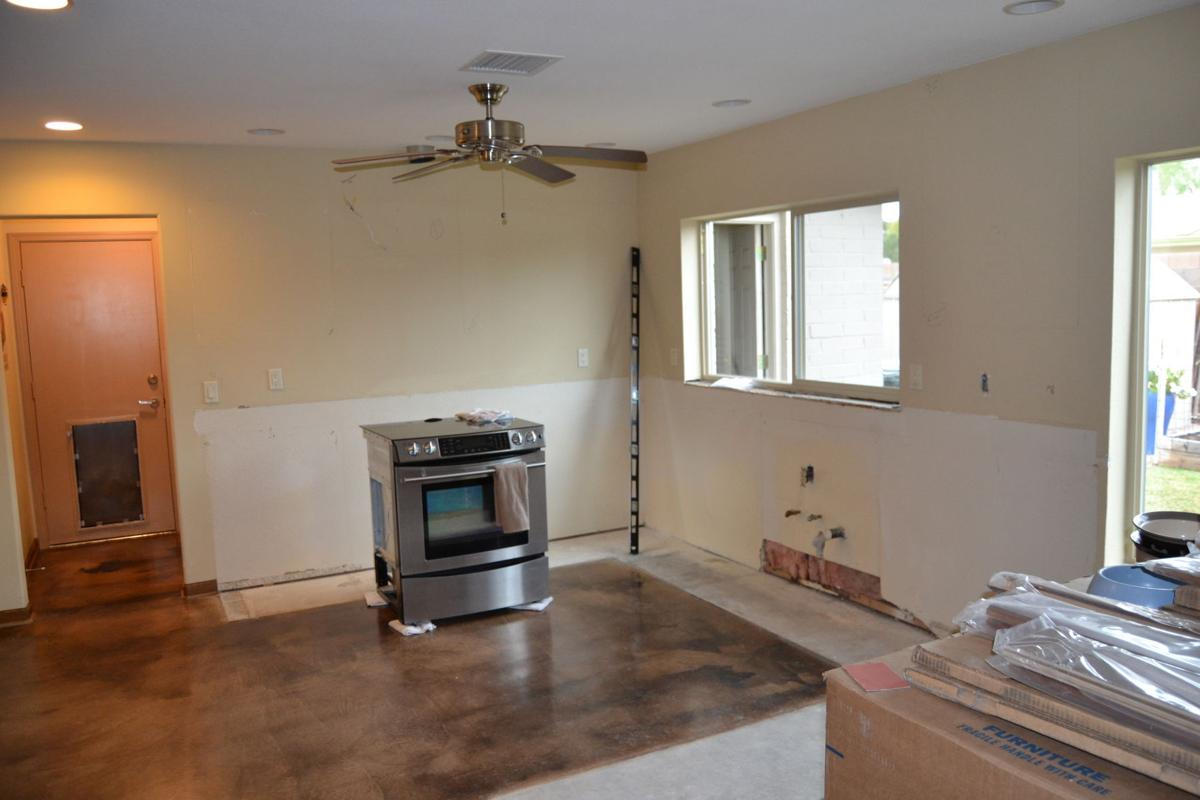 How long will I go without my sink during a remodel?