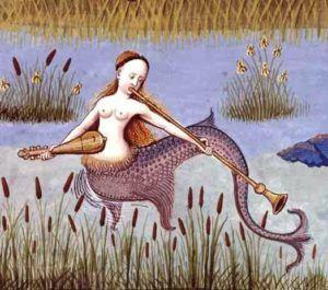 """A Mermaid's Tale"""
