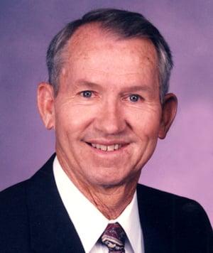 George T. McCoskey