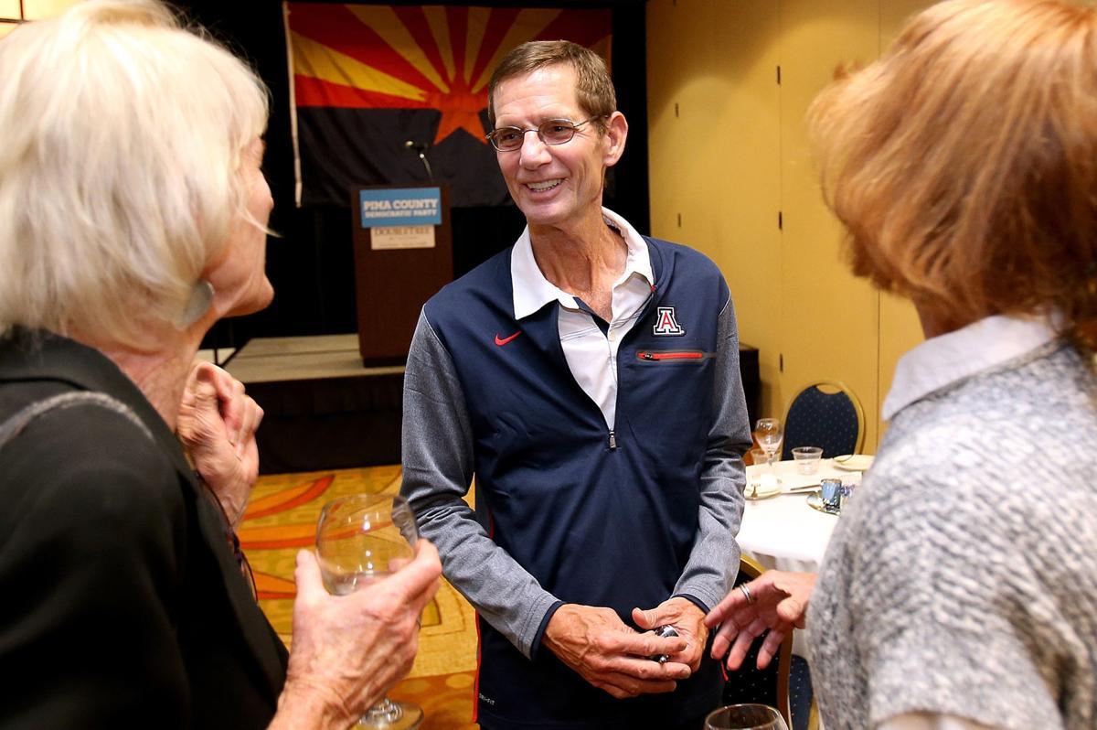 Steve Kozachik election victory