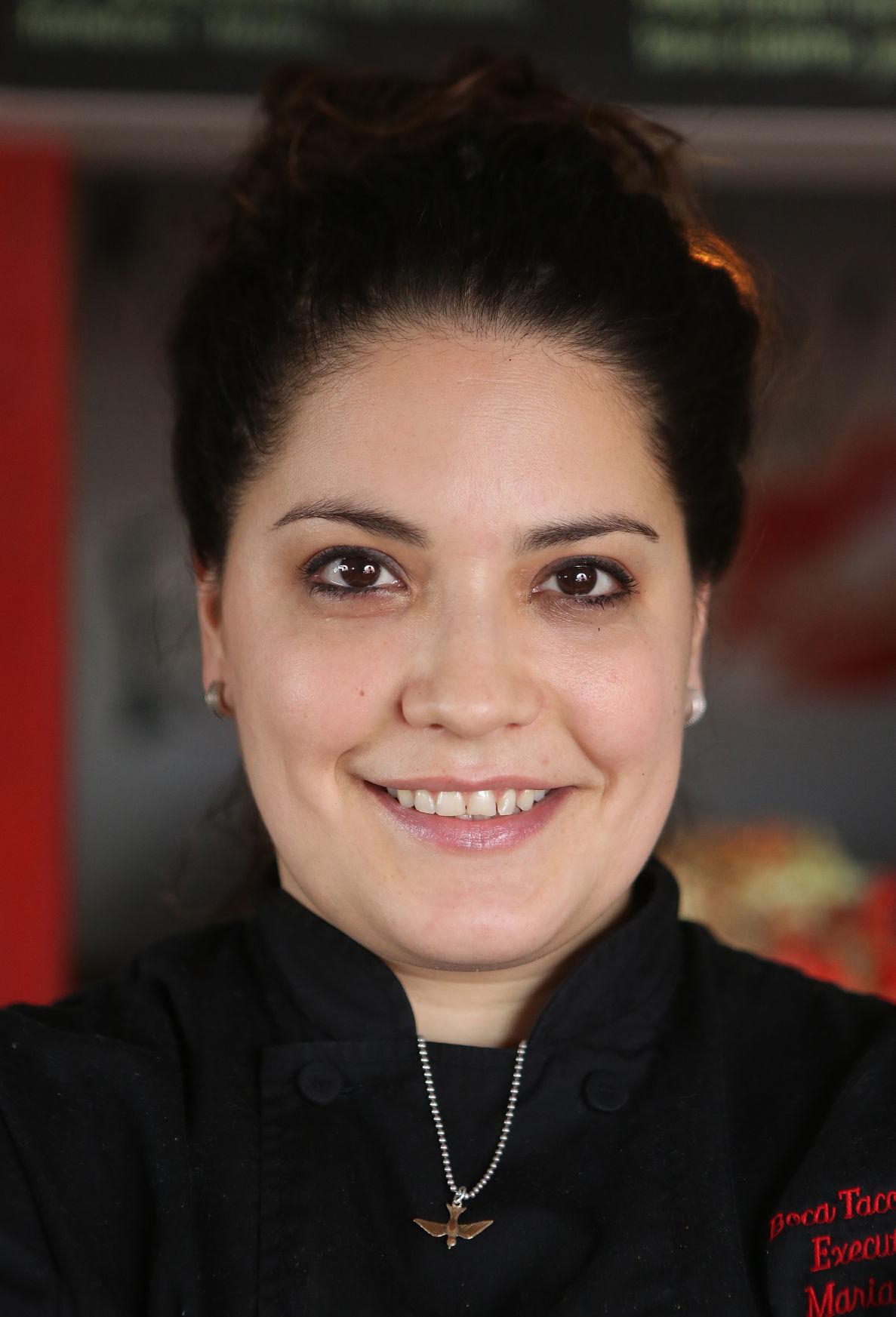 Maria Mazon (LE)