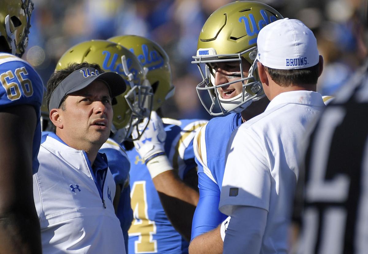 UCLA-Fisch Football