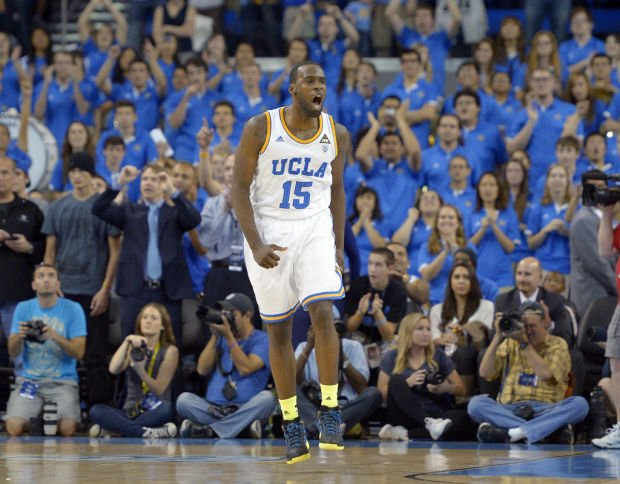 Pac-12: Bear, Bruin at top of list for Player of Year award