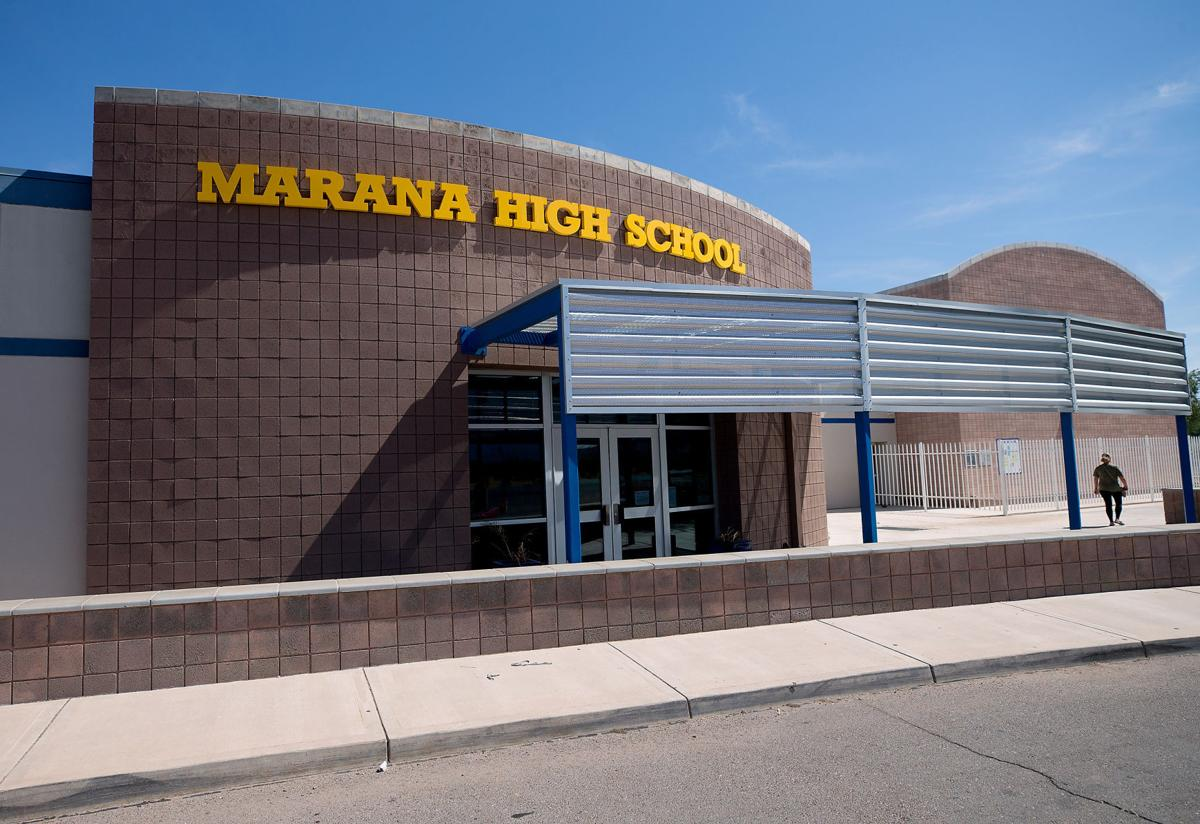 Marana School