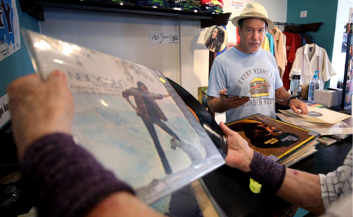 Resurgence of record stores keeps vinyl spinning in tucson resurgence of record stores keeps vinyl spinning in tucson solutioingenieria Image collections