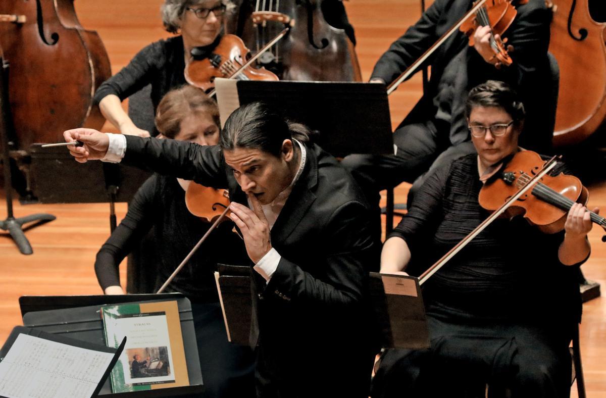 Tackling Beethoven's Fifth