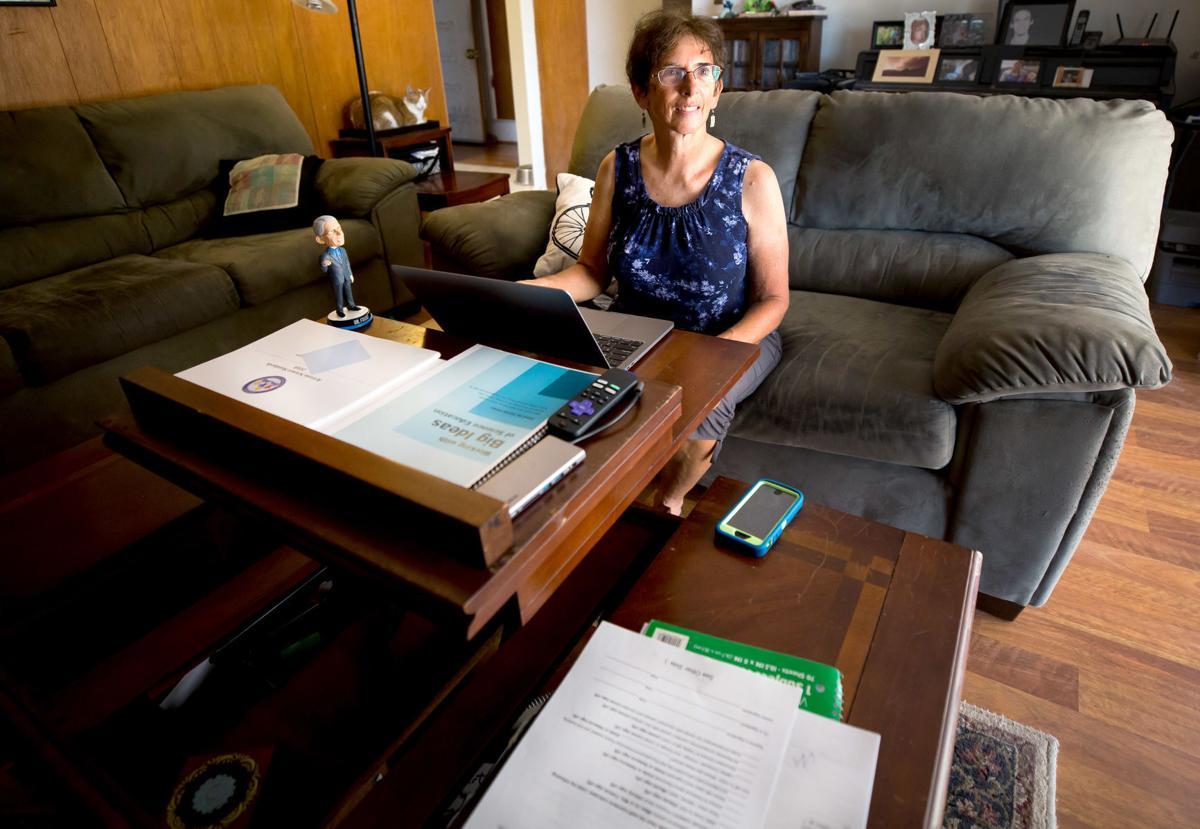 Schools reopening, coronavirus pandemic