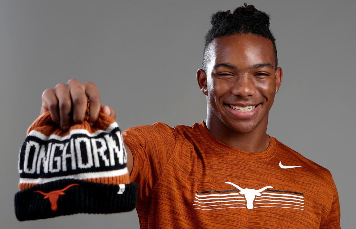 texas longhorns 2020 recruiting class