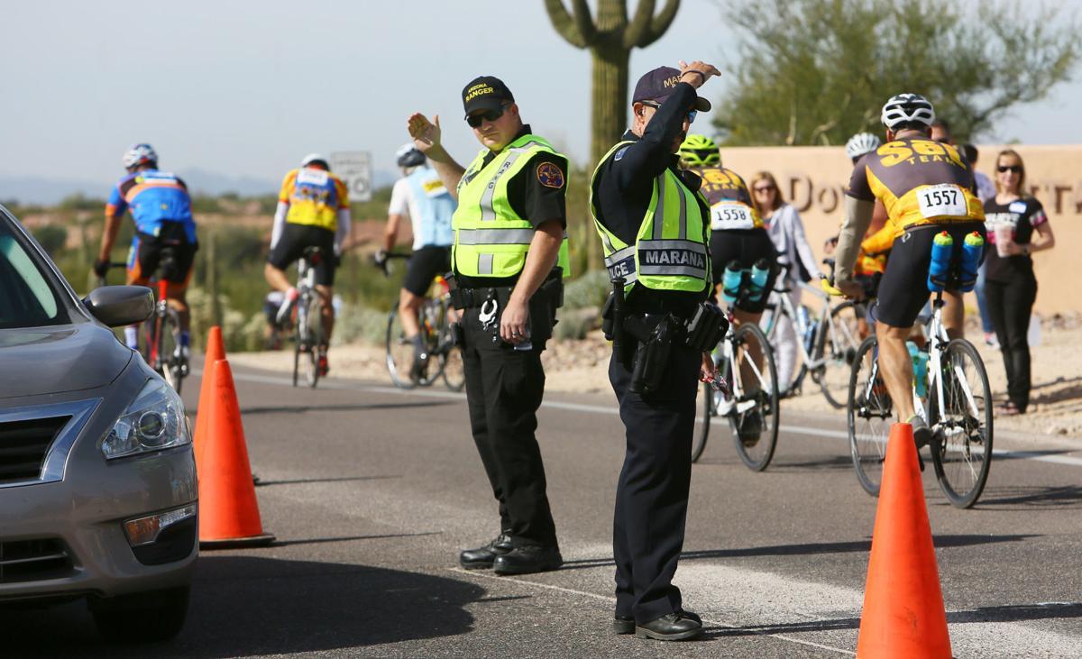 El Tour road closures
