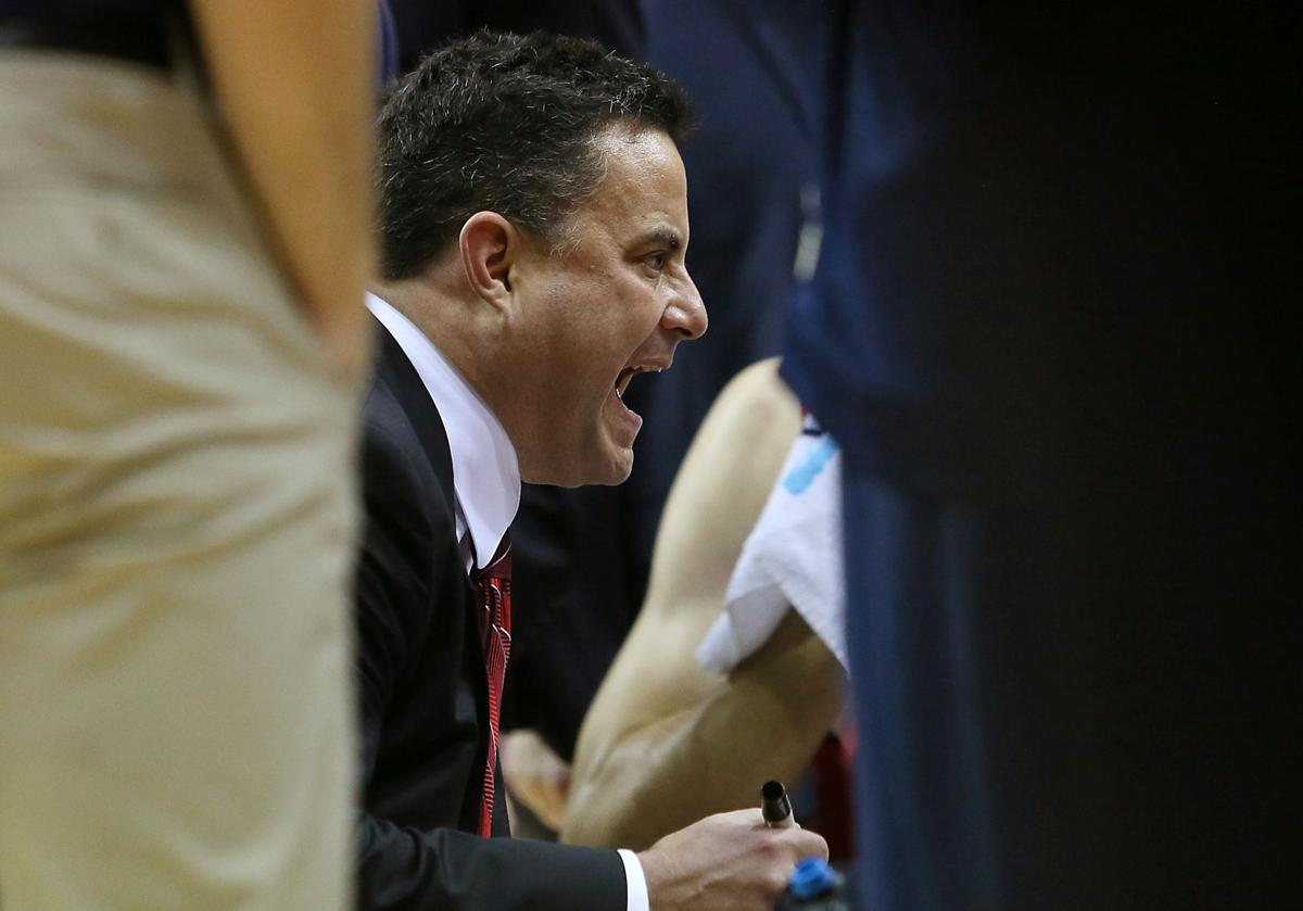 Saturday's win over Texas A&M proves that UA basketball is a grind