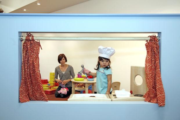 Children's Museum Wee World