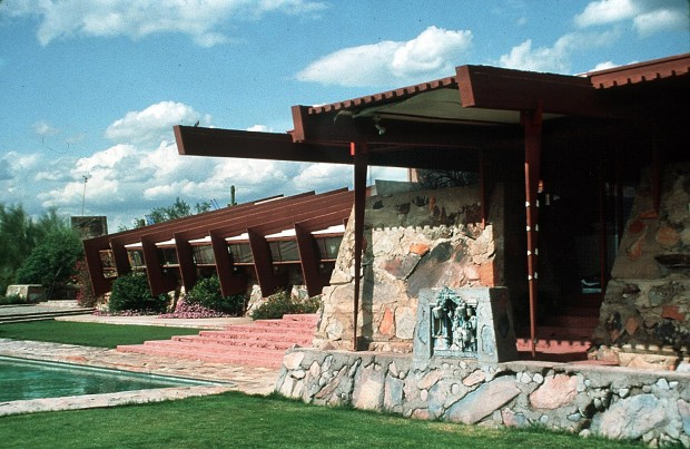 The Best of Arizona: Architecture