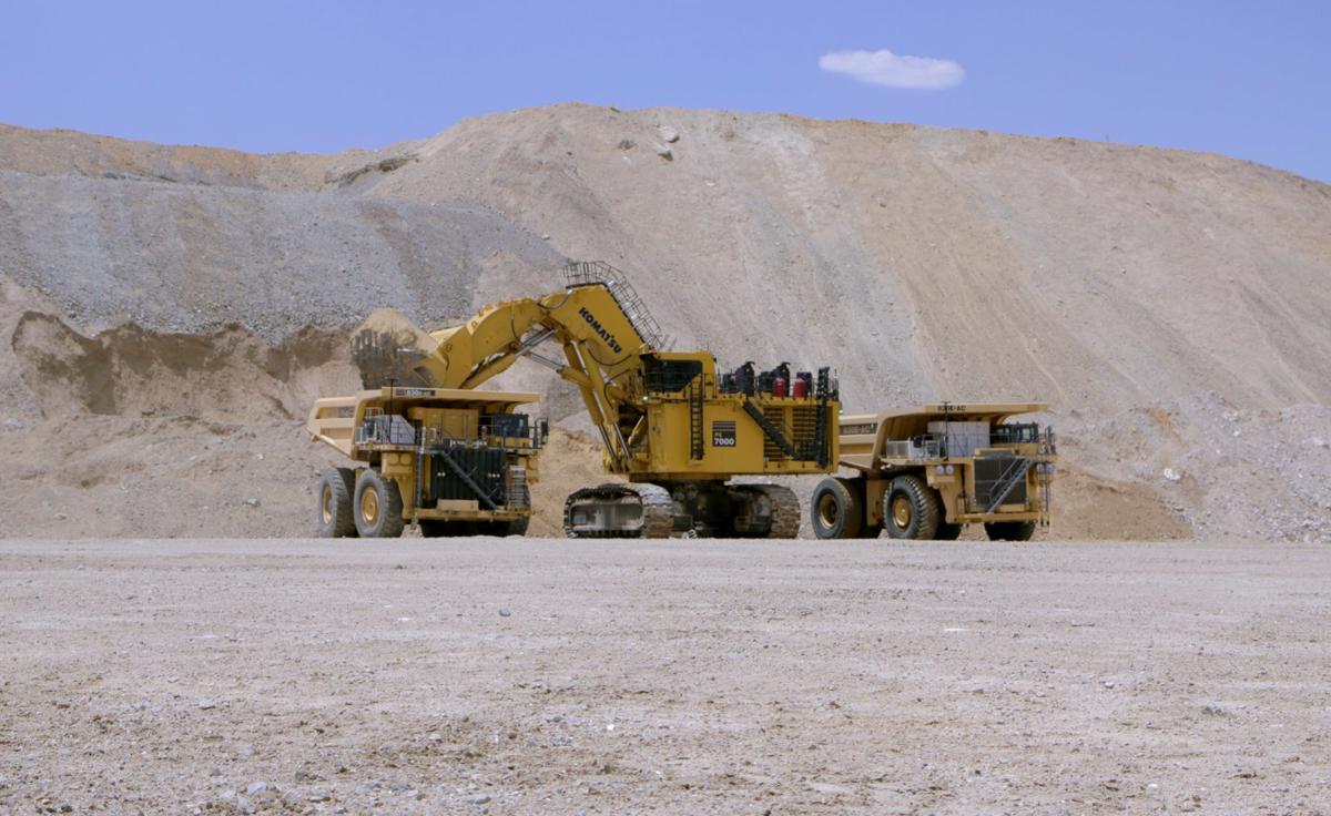 Modular Mining