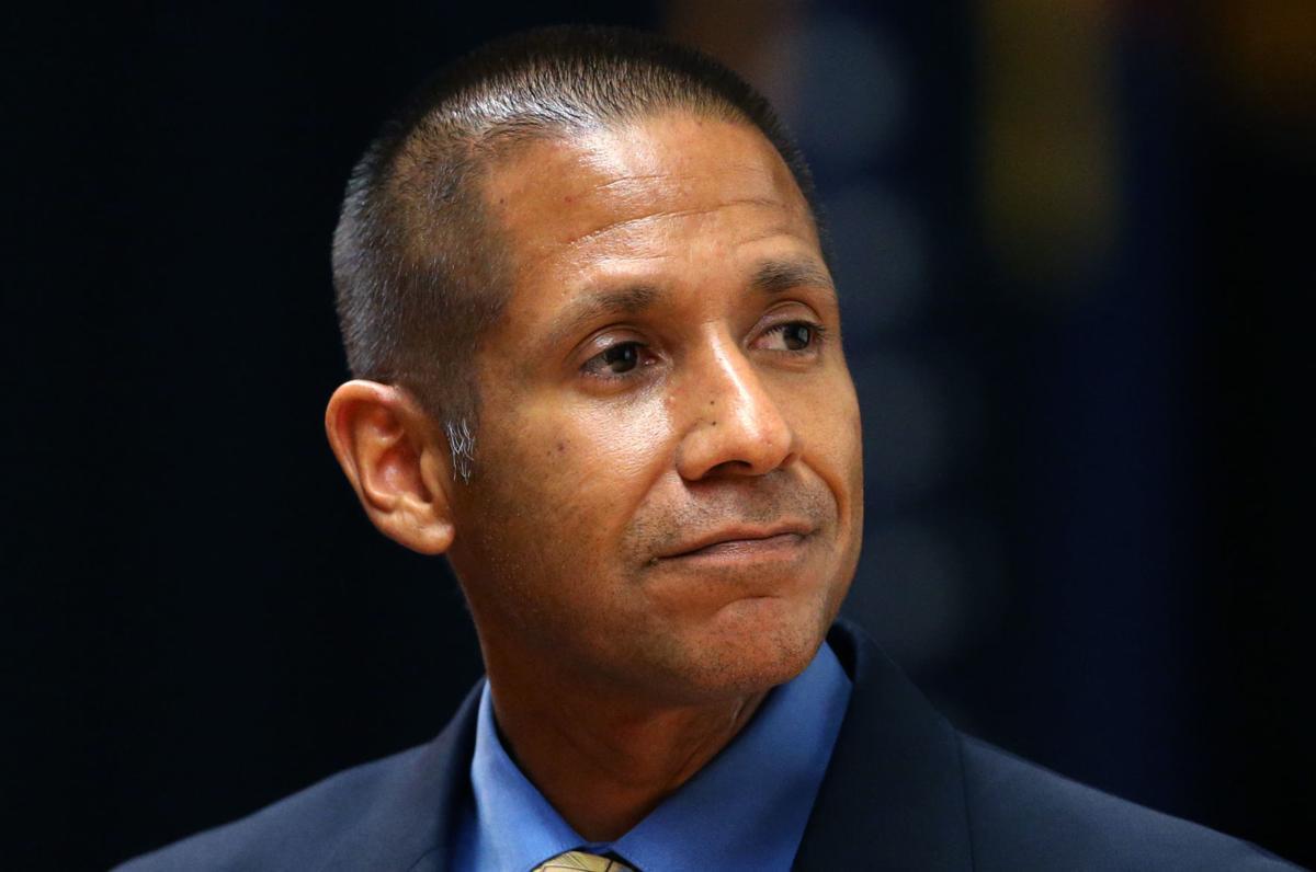 Gabriel Trujillo