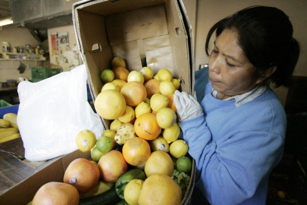 Casa Maria rejects funds from Walmart