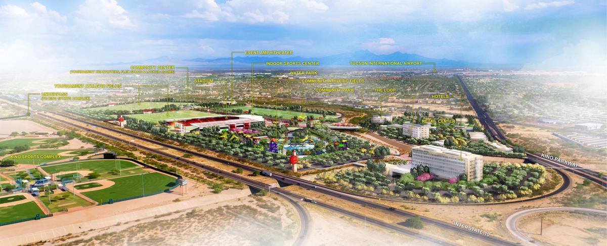 Kino Soccer Complex