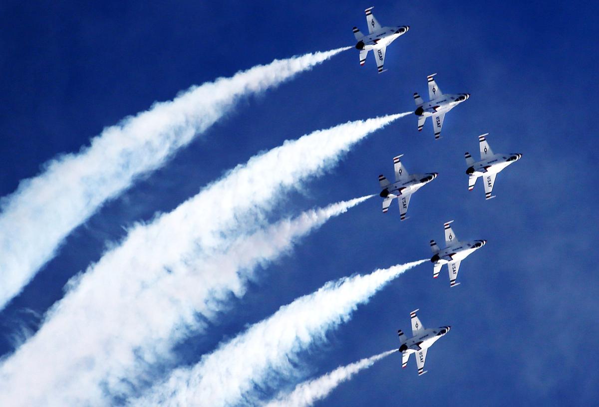 Davis-Monthan Air Show