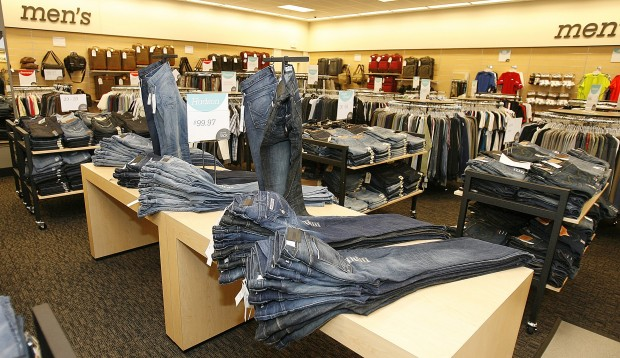 28a2595ce81 A shopaholic's guide to new Nordstrom Rack | News About Tucson and ...