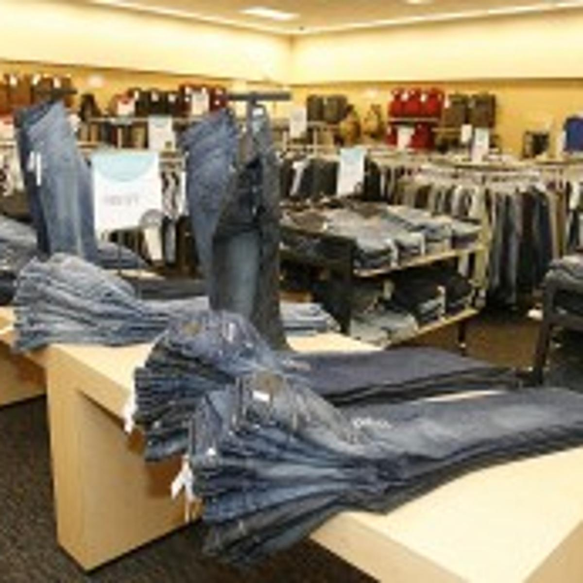d2f8a713f A shopaholic's guide to new Nordstrom Rack   News About Tucson and ...