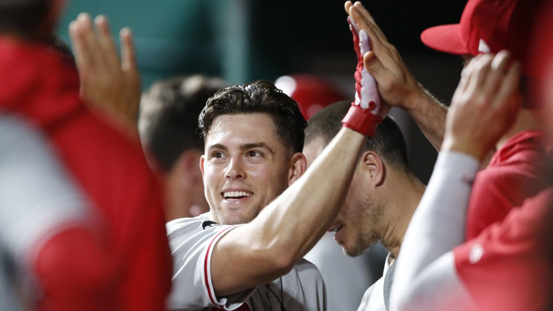 Here's how former Arizona Wildcats standout Scott Kingery found flow in second big-league season