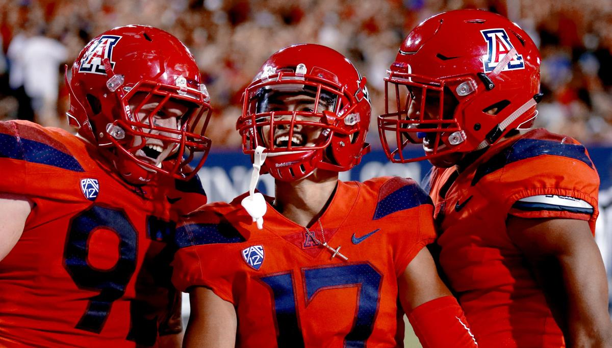 competitive price c309b 2bc1b The 10 most valuable Arizona Wildcats of 2018 (besides ...