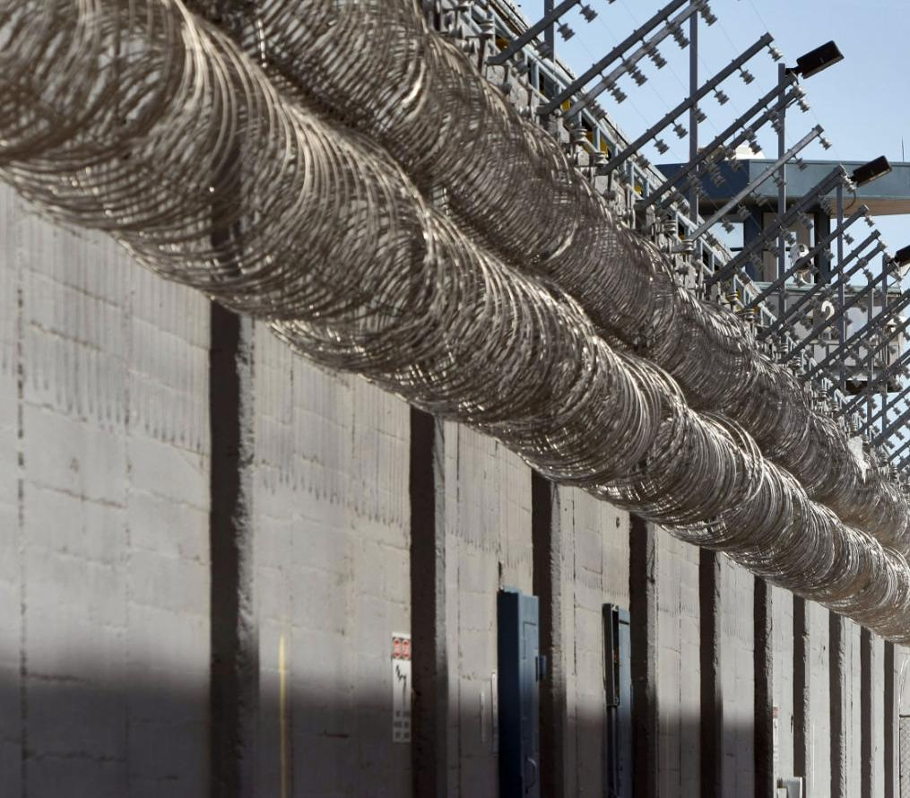 Arizona prisons