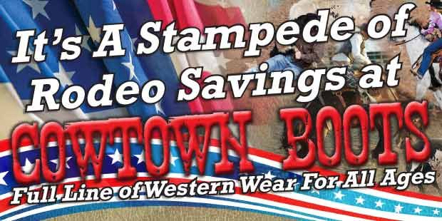 Cowtown Boots
