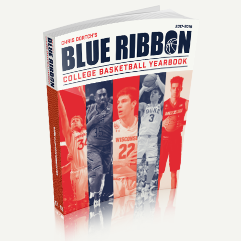 Blue Ribbon Yearbook