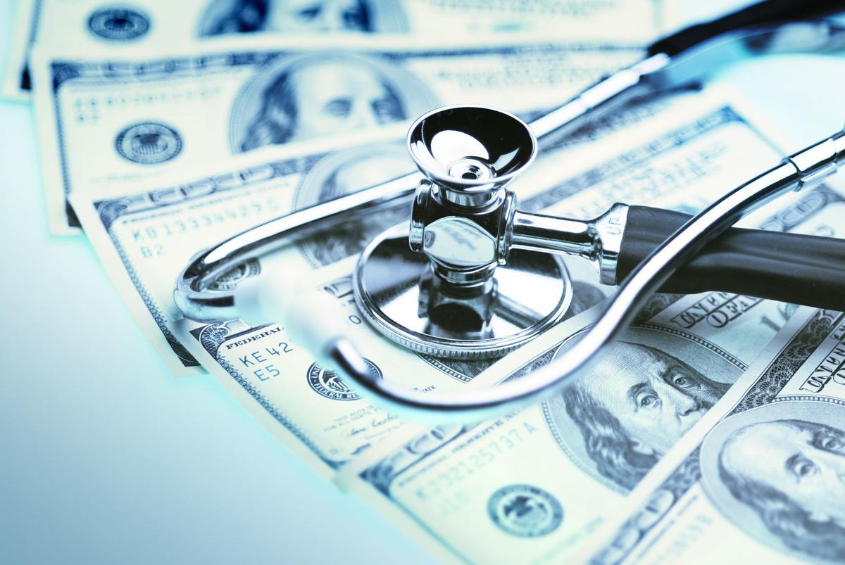 Surprise hospital bills