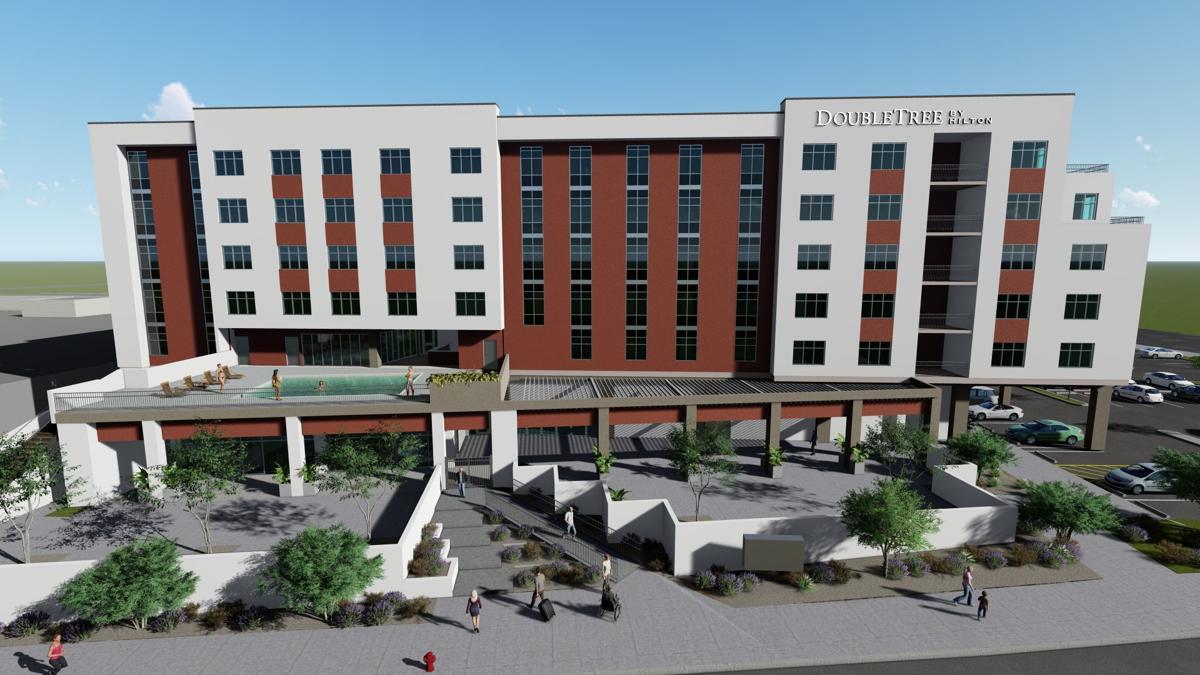 TCC Hotel español
